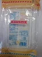 ラムネ菓子