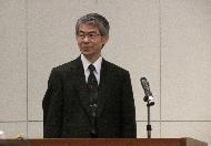 大矢 幸弘 先生